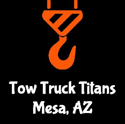 Tow Truck Titans Mesa | Mesa, AZ